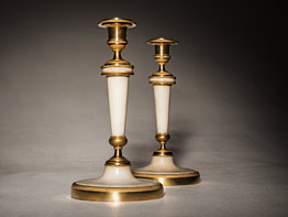 candlesticks_marble_in_sto